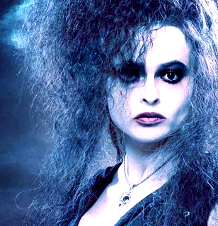 Finally this round!♥ and people say Bellatrix isn't beautiful...