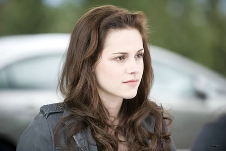 Bella in New Moon :)