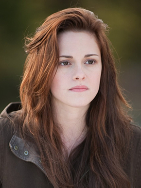 My absolutely fav pic of Bella!! She looks gorgeous!!