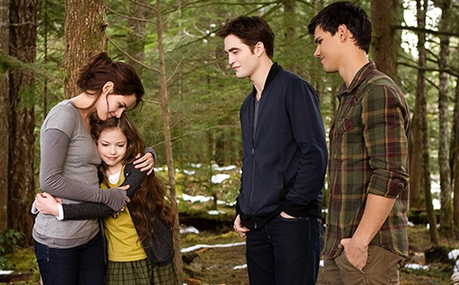 One of my inayopendelewa scenes in Breaking Dawn 2