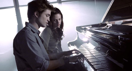 This's mine, Bella's lullaby!!!