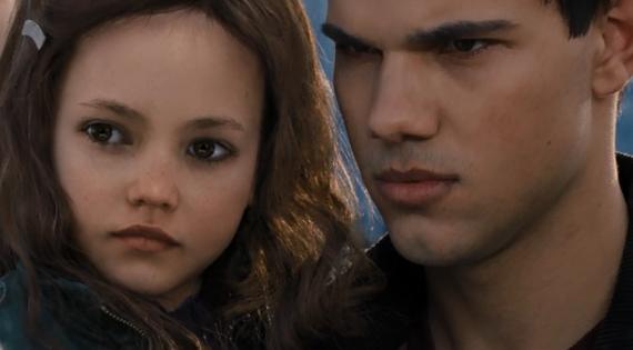 Watch The Twilight Saga: Breaking Dawn - Part 1 Online