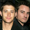 ✔ [b][u]Jensen Ackles and Kerr Smith[/b][/u] ➩ [i]Dedicated Medal[/i]