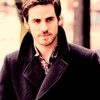 ▶ Update: Dedicated to Die-Hard Medal on Colin O'Donoghue spot!
