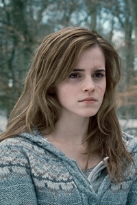 how's mine I luv hermione