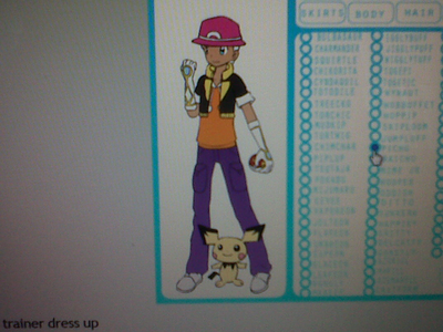 Name: Jace Age: 11 what do they wear:Pic what do they look like: Likes: Food, pokemon,