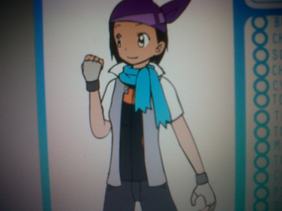 Name:Bree Komaru Age: 11 What do they wear: What do they look like: Likes: Jace, Pokem