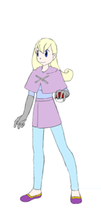 (And Luna)
