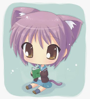 (Yeah XP But with some water it feels less full XP) (Something like this but boy, black hair and lon