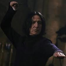 Severus Snape. Because he deserved a Free life after serving two masters for most of his adult hoo