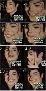 Sweetheart Mikey ♥