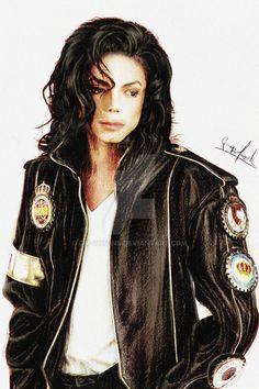 The Legendary Michael Jackson