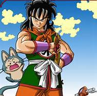 round 3 open topic Yamcha.here's mine