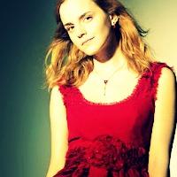 Wearing a dress