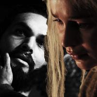 2. Death - Khal Drogo/Daenerys (GoT)