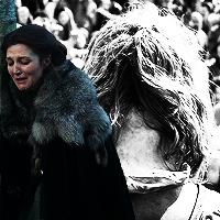 6. Why? - Catelyn/Ned (GoT)
