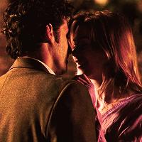 CAT 1 - Meredith/Derek (Grey's Anatomy)