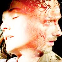 2. Death {Rick & Lori ~ [i]The Walking Dead[/i]}