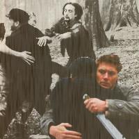 3. In Memoriam (Benny - Supernatural) I want Benny back on Supernatural!