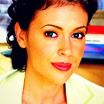 Just one.....Phoebe Halliwell