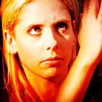 I finally chose one! Buffy Summers <333333333