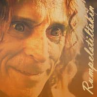 Fun idea! :) Rumpelstiltskin has been my পছন্দ character since season 1, episode 1. :D