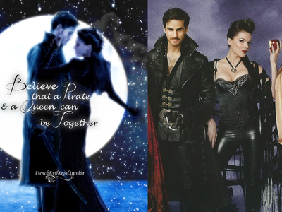 I will go with Hooked Queen.