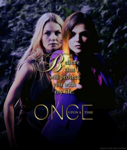 Edit: my পছন্দ i ব্যক্ত was Regina but i think it's a tie between her and Emma