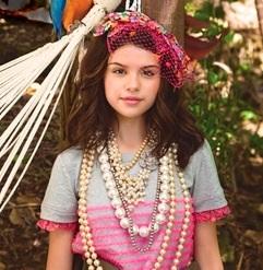 Selena icon Ans. Many Cornett/Teefey