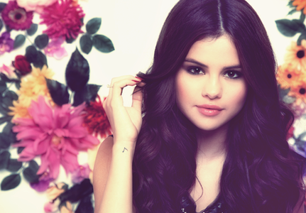 My first upendo :* Selena Gomez <3<3<3<3<3<3<3<3<3 :*:*:*:*:*