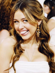 Miley has been my role model since I first saw her <3