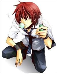 """Sora runs past all the other students. """"Sora!"""" She turned her head to see who was calling her. """"oh he"""