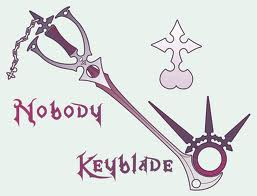 *nods* if u have a keyblade they will do everything they can to get rid of u *Summons blade* thi