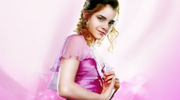 Here is the [b]Hermione Granger 5in5[/b] 图标 Contest Winners Gallery I will post the winning 图标
