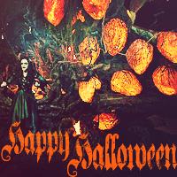9. Happy Halloween