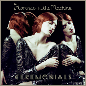 """""""Bedroom Hymns"""" Florence + The Machine"""