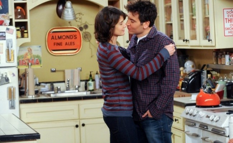 Ted & Robin <3