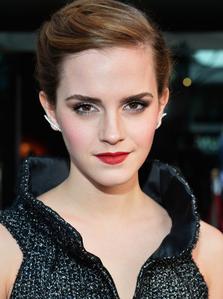 She's so beautiful...