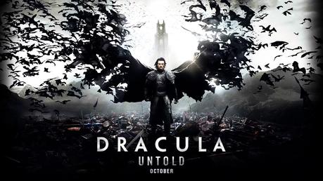 giorno 1: preferito Vampire Movie [b]Dracula Untold (2014)[/b]
