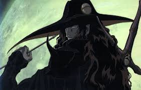 "giorno 2: preferito Vampire Book ""Vampire Hunter D"""