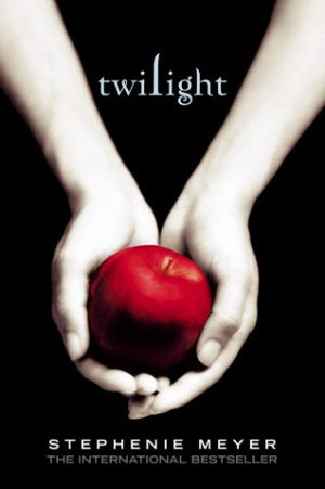 giorno 2: preferito Vampire Book ...Twilight