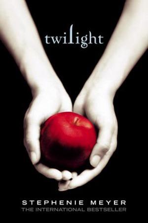 araw 2: paborito Vampire Book ...Twilight