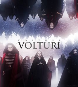 araw 7: Least paborito Vampire Character ...Aro and Jane(Twilight Saga)