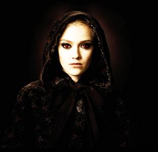 giorno 9: Evilest Vampire [b]Jane (Twilight Saga ) [/b] ^