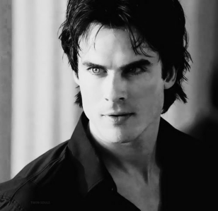 giorno 11: Most Overrated Vampire ...Damon Salvatore