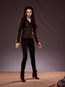 giorno 17: preferito Vampire Outfit ...Bella's outfit for the BD 2 showdown