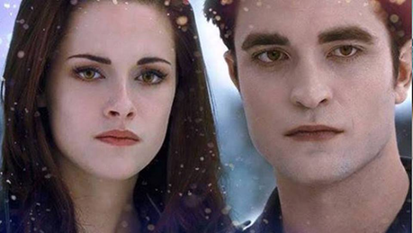 giorno 21: preferito Actor who played a Vampire ... tie : Robert Pattinson and Kristen Stewart
