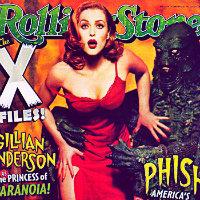 3. Magazine Cover
