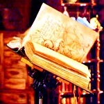 5. Book of Shadows