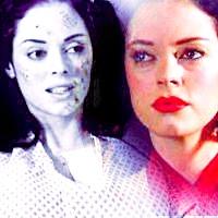 6. Transformation (Vampire Paige)